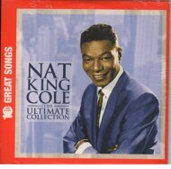 NAT KING COLE-10 GREAT SONGS