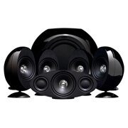 KEF KHT3005SE HIGH GLOSS BL