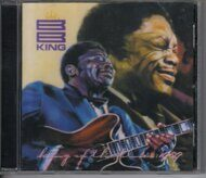 King B.B.-KING OF THE BLUES: 1989