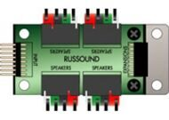 Russound EZB-2SC