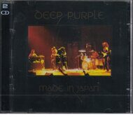 Deep Purple-MADE IN JAPAN (2 CD)