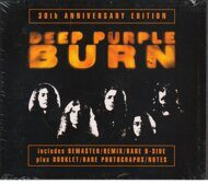 Deep Purple-BURN (30th Anniversary Edition)