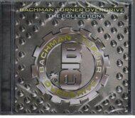 Bachman-Turner Overdrive-THE COLLECTION