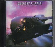 Deep Purple-DEEPEST PURPLE - THE VERY BEST OF