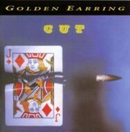 LP GOLDEN EARRING-CUT