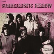 LP JEFFERSON AIRPLANE-SURREALISTIC PILLOW