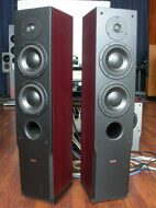 Dynaudio Audience 72 rosewood