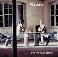 LP YAZOO UPSTAIRS AT ERIC'S