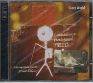 Laurence Hobgood Trio ‎– Crazy World