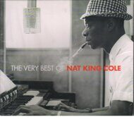 Nat King Cole-THE VERY BEST OF (2 CD)