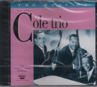 NAT KING COLE TRIO-THE BEST OF THE NAT KING COLE