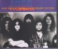 Deep Purple-FIREBALL (Anniversary Edition)