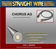 кабель Straight Wire Chorus AG IC 1,0м