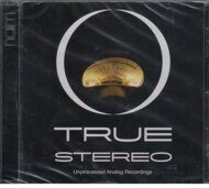 Ken Christianson ‎– True Stereo (Unprocessed Analog Recordings)