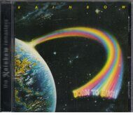 Rainbow-DOWN TO EARTH