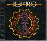 Bachman-Turner Overdrive-THE BEST OF BTO